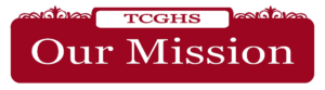TCGHS Mission Heading