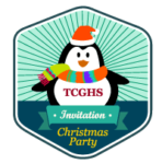 TCGHS Christmas Party Clipart