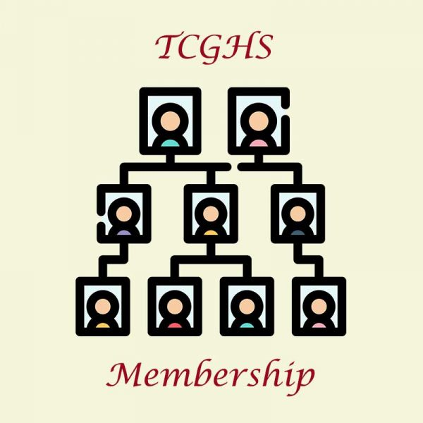 TCGHS Membership Product Image