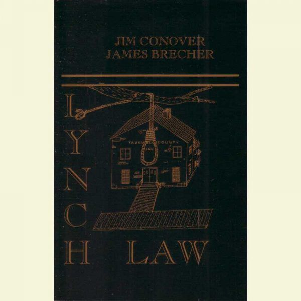 Front Cover of Lynch Law