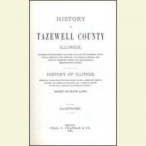 County Directories & Histories