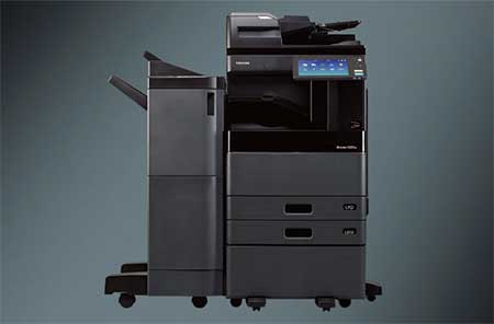 Photo of Toshiba Copier