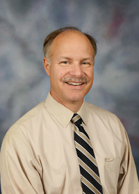 Photo of Dave Joens - Director of the Illinois State Archives