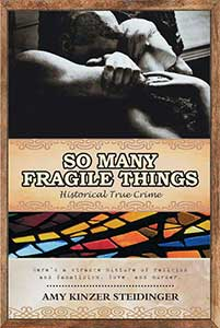 Cover of So Many Fragile Things book