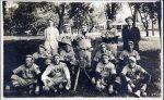 Altorfer Brothers Company (ABC) Baseball Team – 1914