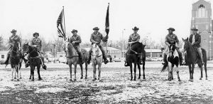 Photo of 1963 Sheriff's Posse