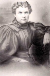 Photo of Mary Alice Rollings